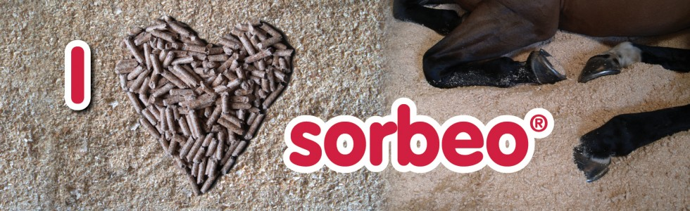 I love sorbeo