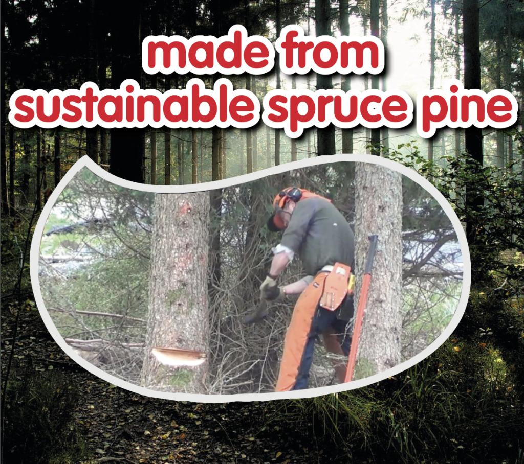 spruce pine